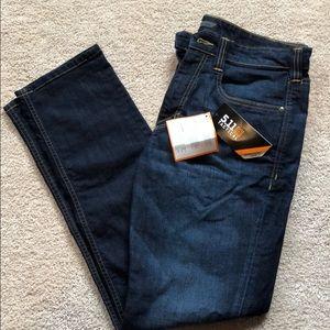 5.11 Defender-Flex Jeans Slim Fit 32/32 NWT